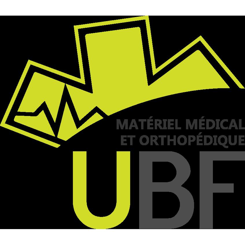 UBF – Matériel Médical et Orthopédique