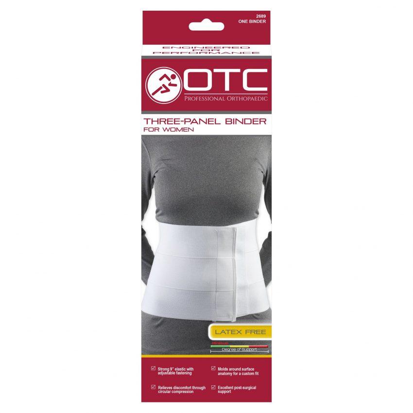 Support abdominal | OTC