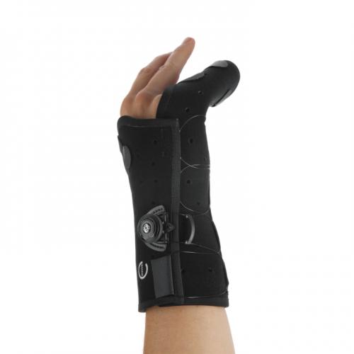 Orthèse fracture du boxeur | Exos