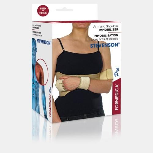 Immobilisation pour bras et épaule | Stevenson