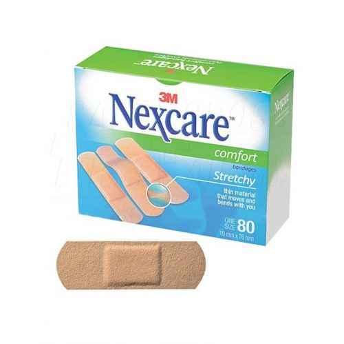 Pansement Nexcare Confort | Safe Cross