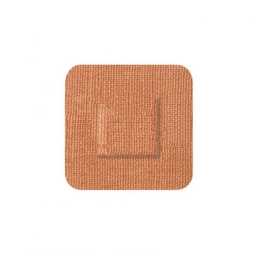 Pansement en tissu Carré | Safe Cross