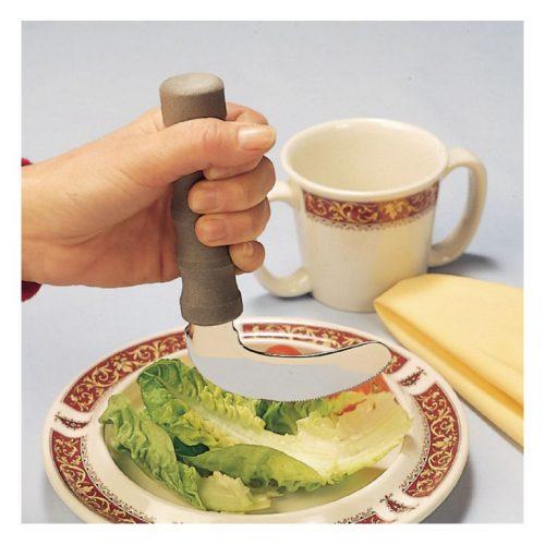 Couteau à angle léger | Homecraft