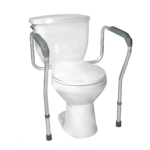 Barre d'appui pour toilette | Drive