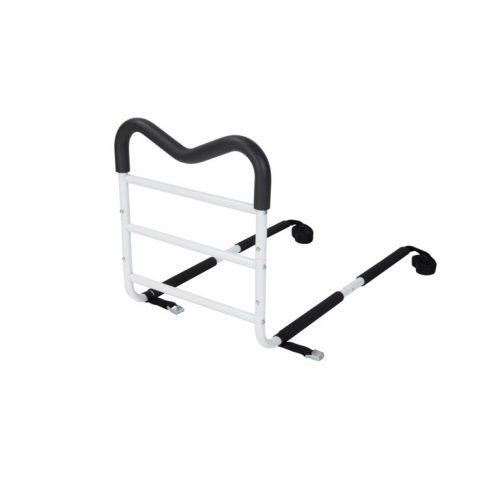 Barre d'appui pour lit avec pochette | Drive