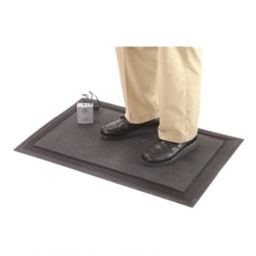 Tapis de sol avec alarme