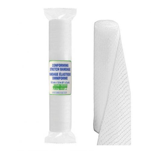 Bandage élastique omniforme 6 po   Safe Cross