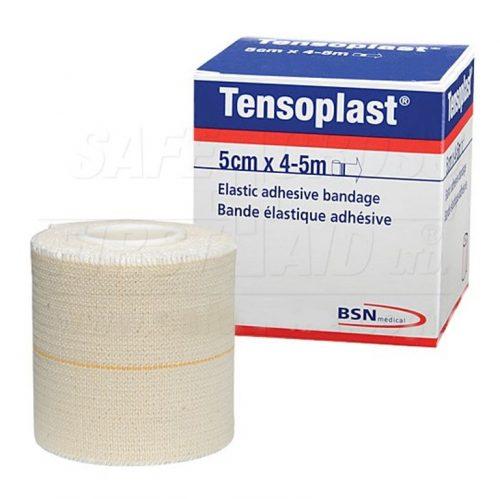 Bandage adhésif élastique,5 cm | Tensoplast
