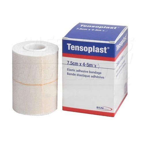 Bandage adhésif élastique 7,5 cm | Tensoplast