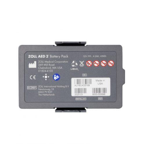 Batterie pour défibrillateur AED 3 | Zoll