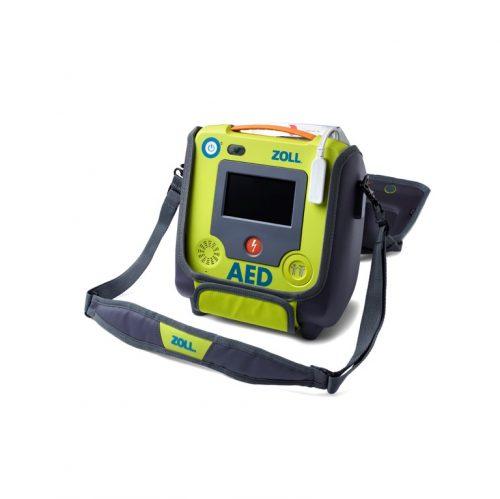 Sac de transport pour défibrillateur AED 3 | ZOLL