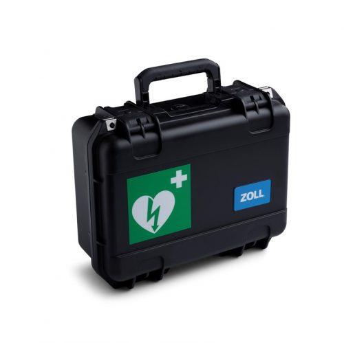 Valise Pélican pour défibrillateur AED 3 Petit | ZOLL
