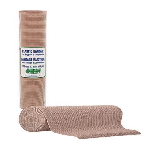 Bandage élastique de soutien 6 po | Safe Cross