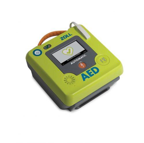 Défibrillateur AED 3 semi-automatique | ZOLL