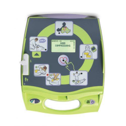 Défibrillateur AED Plus | Zoll