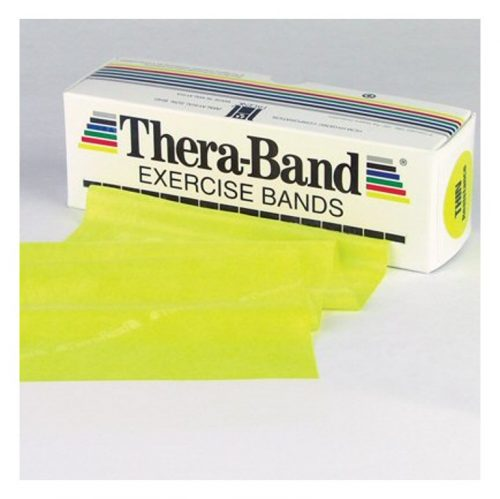Bande d'exercice Jaune | Thera-Band