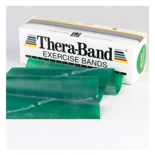 Bande d'exercice Vert | Thera-Band