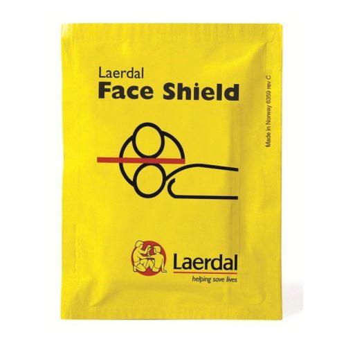 Écran facial pour RCR | Laerdal