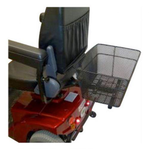 Panier arrière pour quadriporteur | GNX
