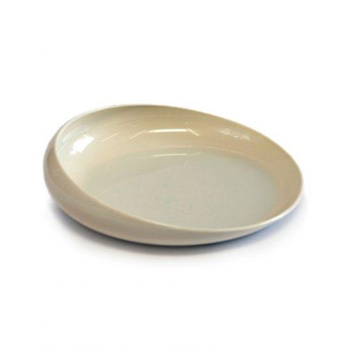 Assiette ronde en plastique Scoop Dish | Practika