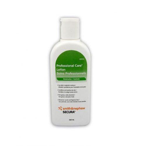 Lotion hydratante Professional Care | Secura