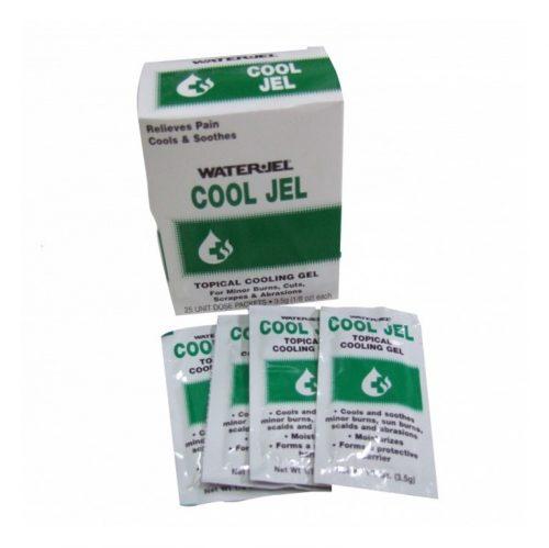 Sachet Cool Jel