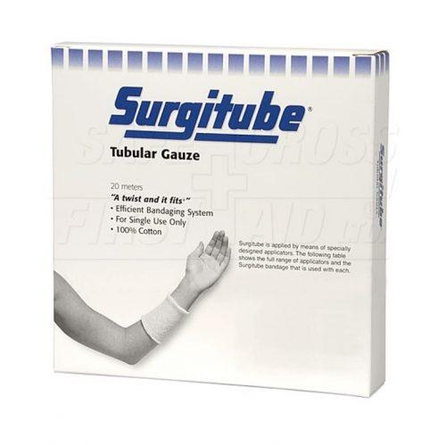 Bandage de gaze tubulaire #3 pour les mains, les poignets et les pieds