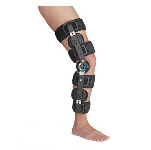 Innovateur DLX pour genou | Ossur