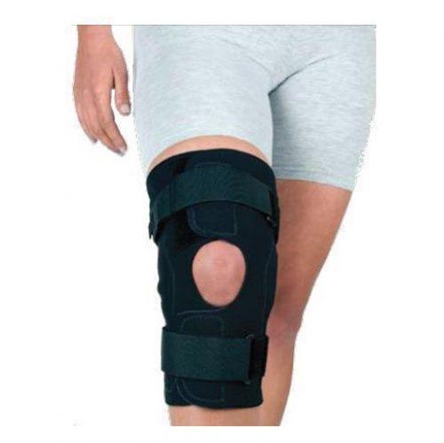 Attelle de genou articulée | DJO