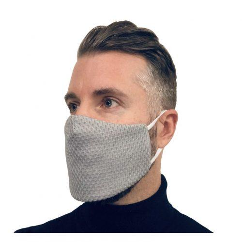 Masque facial lavable et réutilisable | Orthex