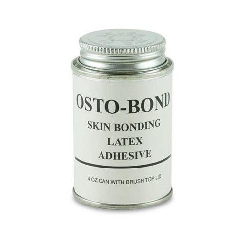 Colle cutanée adhésive en latex Osto-Bond